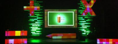 Prêmio Escola Voluntária 2011 – Rádio Bandeirantes e Itaú Social